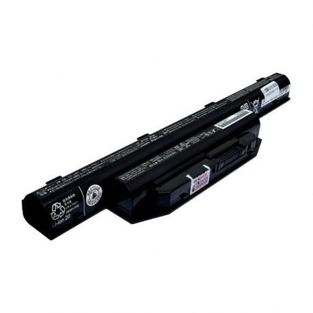 باتری لپ تاپ فوجیتسو LifeBook AH544-6Cell اورجینال