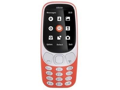 عکس گوشی موبایل ارد مدل 3310 دو سیم کارت Orod 3310 Dual SIM گوشی-موبایل-ارد-مدل-3310-دو-سیم-کارت