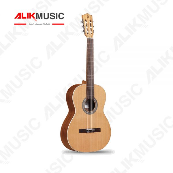 تصویر گیتار کلاسیک الحمبرا مدل  Z-Nature Alhambra Z-Nature Classical Guitar