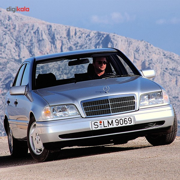 img خودرو مرسدس بنز C280 اتوماتیک سال 1994