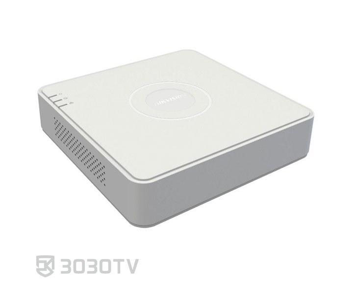 تصویر دستگاه ضبط کننده 16 کانال DVR هایک ویژن مدل DS 7116HQHI-K1 ا Hikvision DS-7116HQH-K1 DVR 16CH Hikvision DS-7116HQH-K1 DVR 16CH