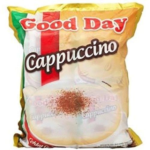 کاپوچینو گوددی مدل Cappuccino بسته ۳۰ عددی