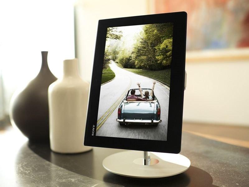 img تبلت سوني اکسپريا تبلت اس - 32 گيگابايت Sony Xperia Tablet S - 32GB