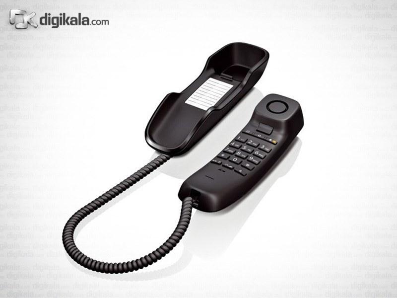 تصویر تلفن گیگاست مدل DA210 Gigaset DA210