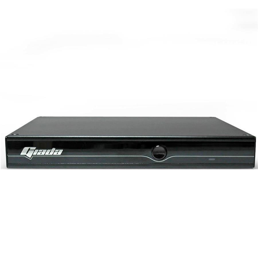 تصویر کیس آماده گیادا مدل F۱۰۵D با پردازنده سلرون Giada F105D N3450 2GB 32GB SSD Mini Desktop PC