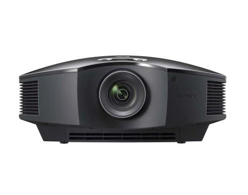 تصویر پروژکتور سینمای خانگی سونی VPLHW10 3-LCD 1080P
