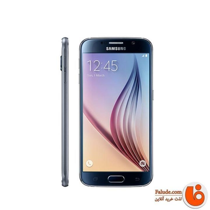 عکس گوشی سامسونگ گلکسی اس ۶ | ظرفیت ۶۴ گیگابایت Samsung Galaxy S6 | 64GB گوشی-سامسونگ-گلکسی-اس-6-ظرفیت-64-گیگابایت