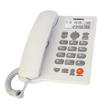 تصویر تلفن روميزي يونيدن مدل AS 7408
