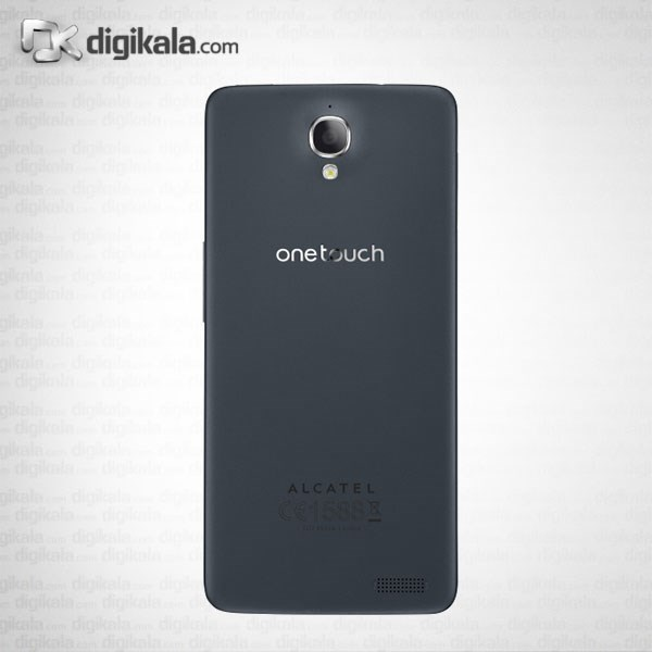 img گوشی آلکاتل وان تاچ آیدل ایکس 6040D | ظرفیت 16 گیگابایت Alcatel One Touch Idol X 6040D | 16GB