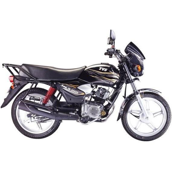 تصویر موتورسیکلت تی وی اس مدل HLX 150 cc سال ۱۳۹۹