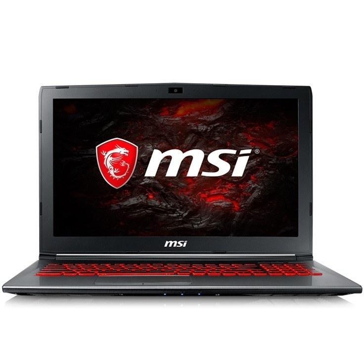 لپ تاپ MSI GV62 7RD |