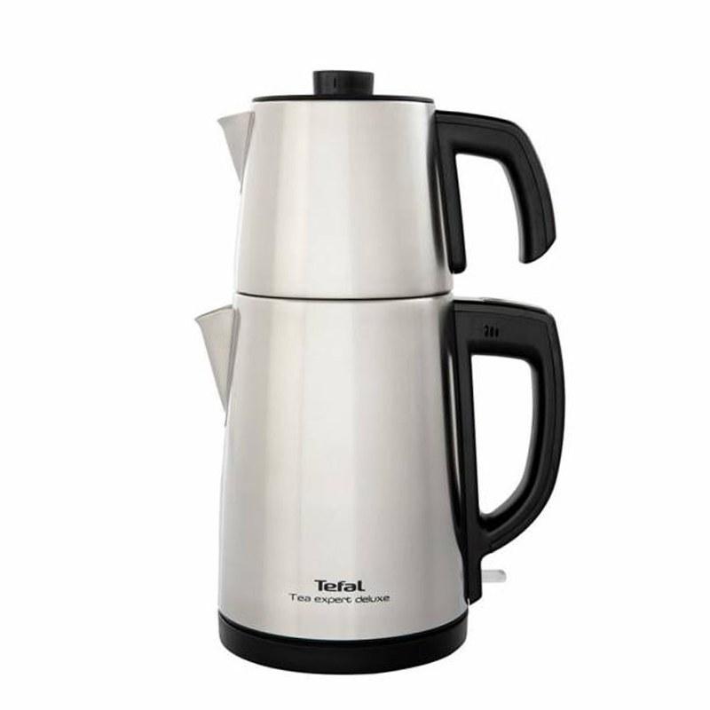 تصویر چای ساز تفال مدل TEFAL BJ5098 TEFAL TEA MAKER BJ5098