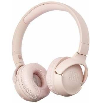 عکس هدفون با سیم جی بی ال مدل تیون 500 JBL TUNE 500 On Ear Headphones هدفون-با-سیم-جی-بی-ال-مدل-تیون-500