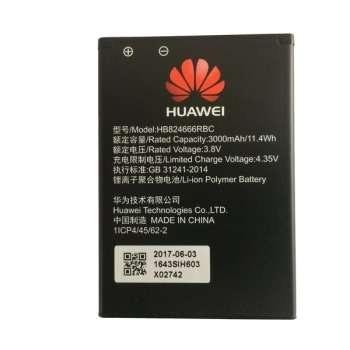 باتری مودم همراه هوآوی مدل HB824666RBC مناسب برای مودم ایرانسل FD-M60 |