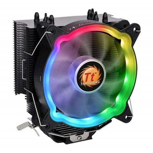 تصویر Cooling System Thermaltake UX200 ARGB Lighting خنک کننده پردازنده ترمالتیک UX200 ARGB