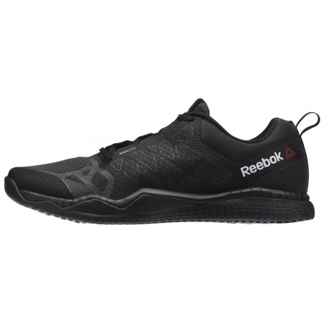 کفش پیاده روی مردانه ریبوک مدل ZPRINT TRAIN