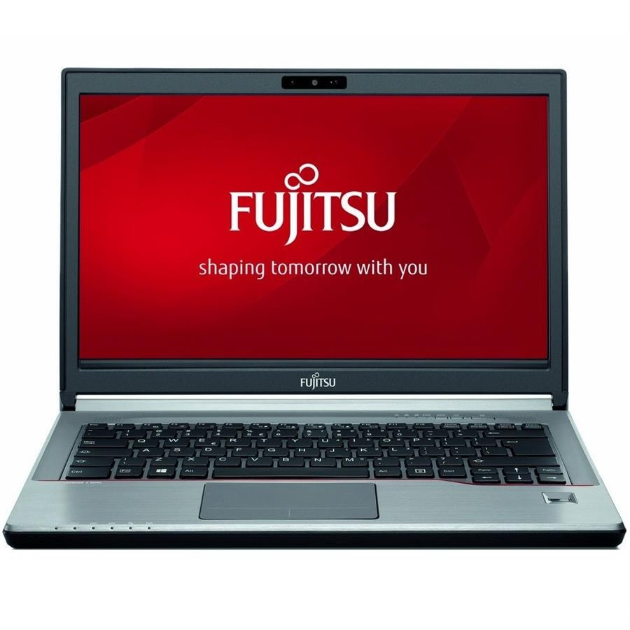 Fujitsu LifeBook E734   13 inch   Core i5   8GB   500GB   لپ تاپ ۱۳ اینچ فوجیستو LifeBook E734