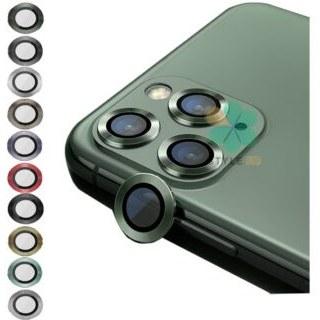 تصویر گلس دوربین گوشی اپل iPhone 11 Pro Max مدل Nillkin CLRFilm Nillkin CLRFilm Camera Tempered Glass for Apple iPhone 11 Pro Max
