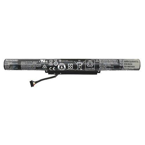 تصویر باتری لپ تاپ لنوو داخلی Lenovo ip300 Lenovo  ip300 4Cell Laptop Battery