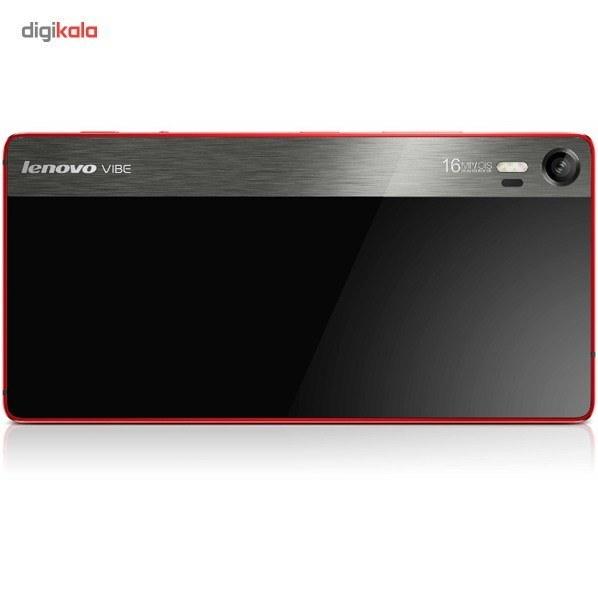 img گوشی لنوو VIBE Shot   ظرفیت 32 گیگابایت Lenovo VIBE Shot (Z90A40)   32GB