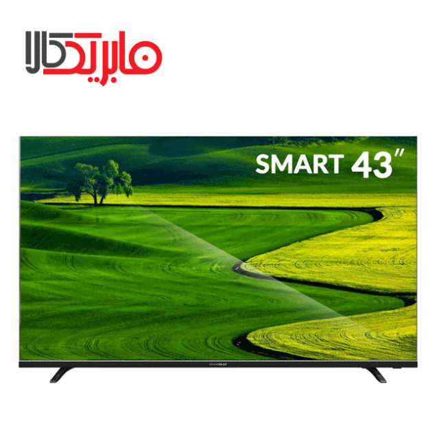 تصویر تلویزیون ال ای دی دوو DSL-43K5311 Full HD