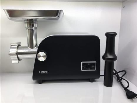 تصویر چرخ گوشت بوش BSGR1566 Bosch meat grinder BSGR1566