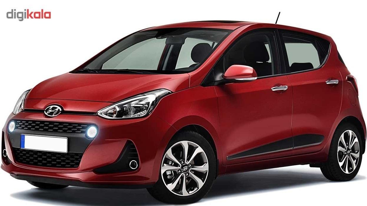 img خودرو هيونداي i10 اتوماتيک سال 1396 Hyundai i10 1396 AT
