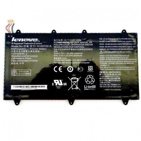 main images باتری Lenovo IdeaTab A2109 - H12GT201A