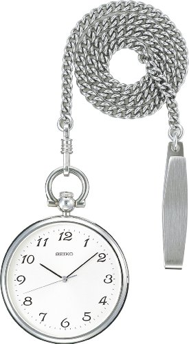 ساعت جيبي Seiko مدل SAPB003 ( واردات ژاپن ) | ساعت جيبي Seiko مدل SAPB003 ( واردات ژاپن )