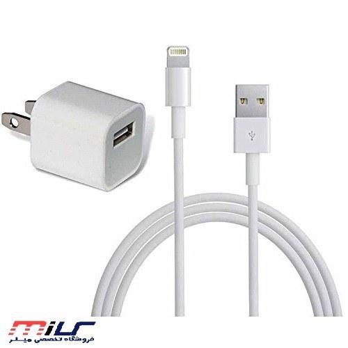 شارژر اصلی اپل ایفون Apple Iphone 6S/7/7plus