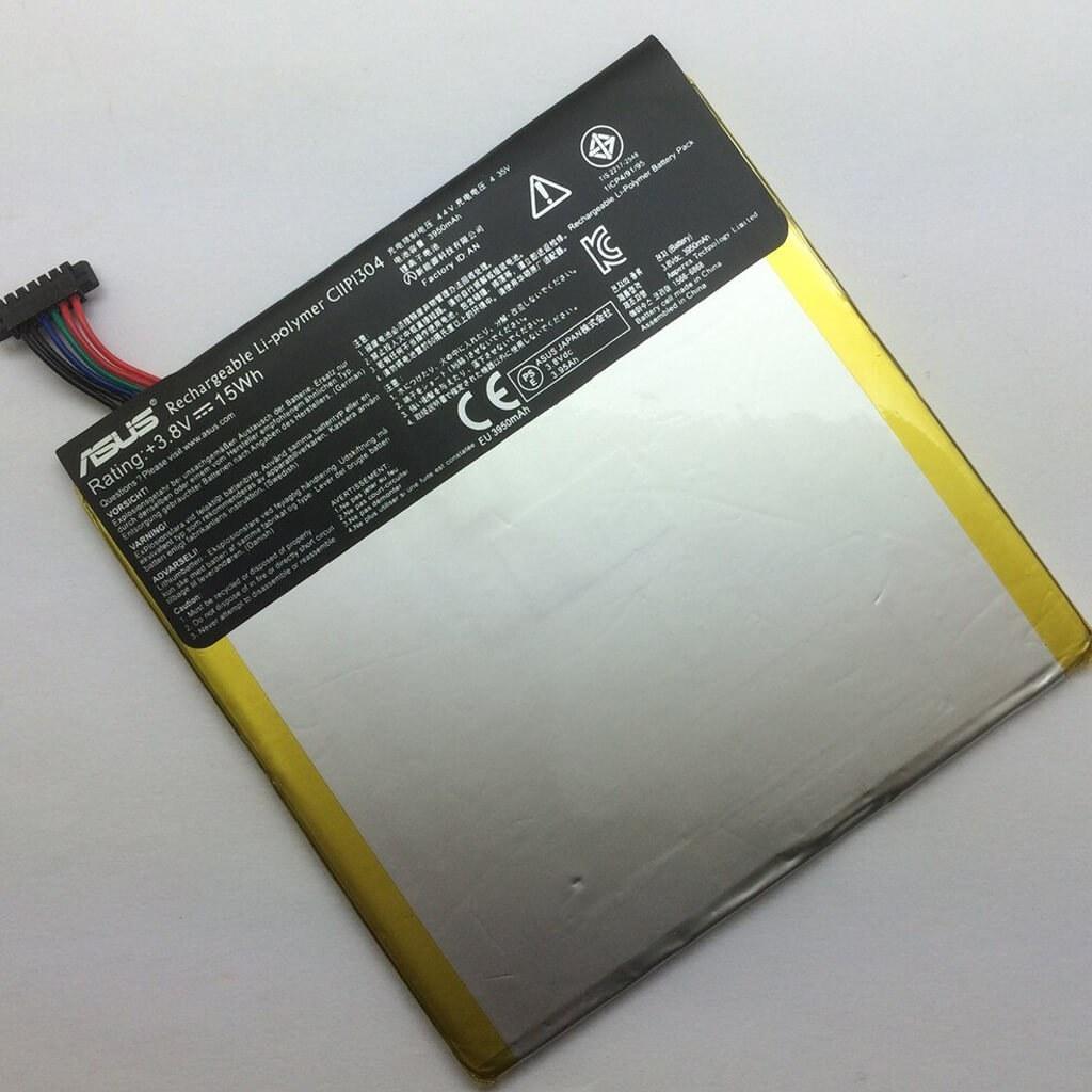 تصویر باتری ایسوس Asus Memo Pad HD7 مدل C11P1304 battery Asus Memo Pad HD7 model C11P1304