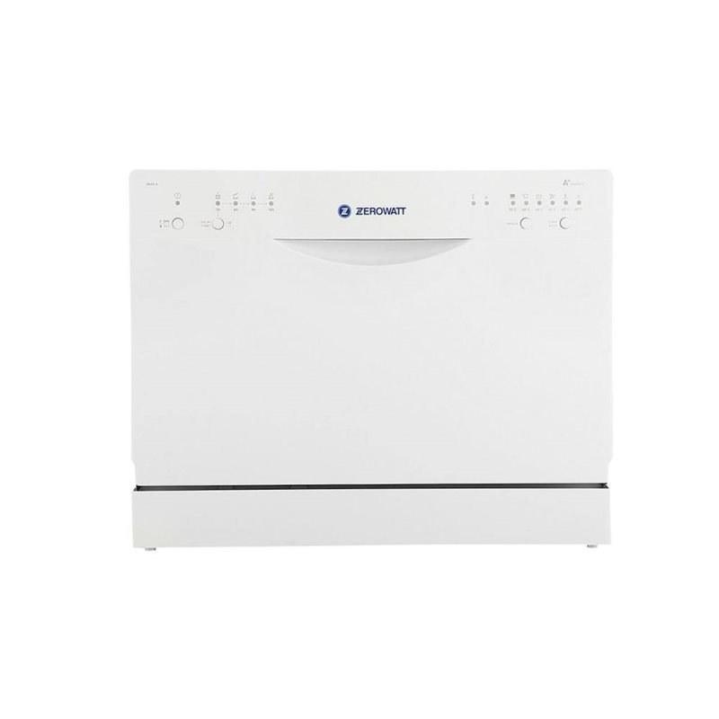 عکس ماشین ظرفشویی رومیزی زیرووات مدل ZDCF6 ZEROWATT ZDCF6 dishwasher ماشین-ظرفشویی-رومیزی-زیرووات-مدل-zdcf6