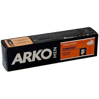 خمیر اصلاح مردانه کامفورت آرکو مناسب انواع پوست 100 گرم