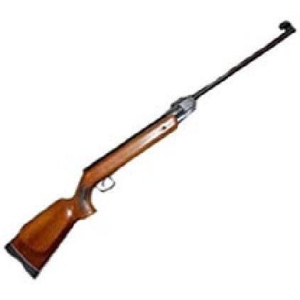تصویر تفنگ بادی دیانا ۳۵ Diana 35 air rifle