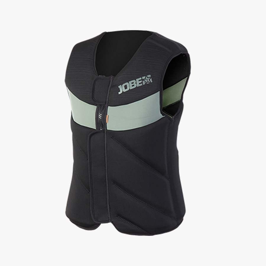 تصویر جلیقه نجات مدل Hybrid Comp Vest Men Nero