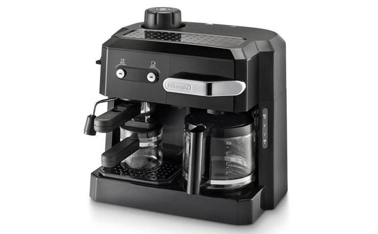 اسپرسوساز دلونگی 1700 وات BCO320 Delonghi Espresso Maker