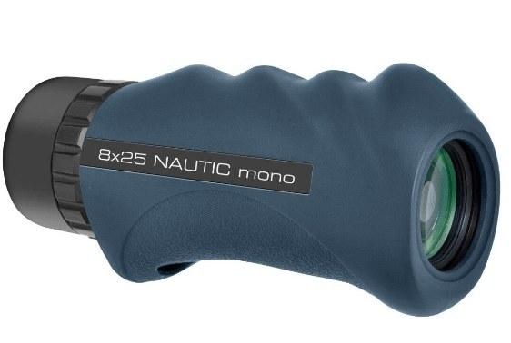 تصویر دوربین شکاری تک چشمی برسر آلمان Bresser Nautic 8x25 Mono