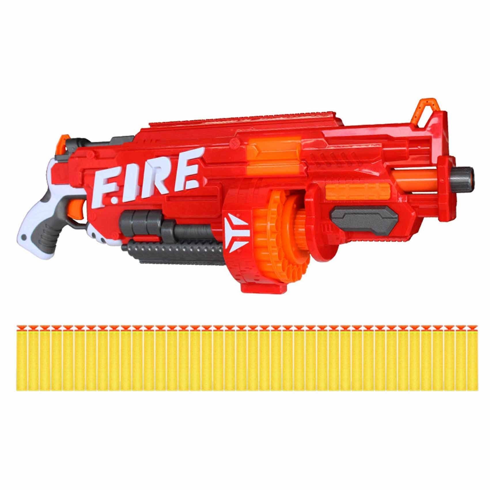 تصویر تفنگ بازی کیلی تویز مدل Sharp-Shooter کد SB486