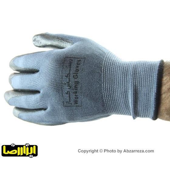 عکس دستکش ایمنی ضد برش دستکش کار  دستکش-ایمنی-ضد-برش-دستکش-کار