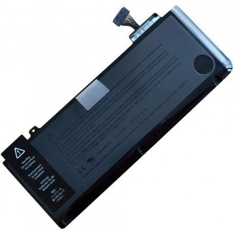 تصویر باتری لپ تاپ اپل مک بوک ای 1322 / Battery laptop Apple MACBOOK A1322