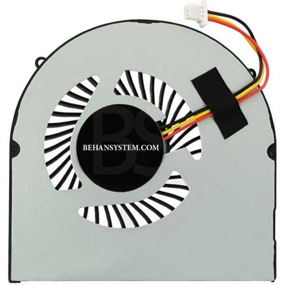 تصویر فن پردازنده لپ تاپ DELL Inspiron 3437