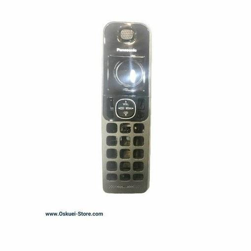 تصویر قاب یدکی کامل تلفن پاناسونیک مدل KX-TGF380-350