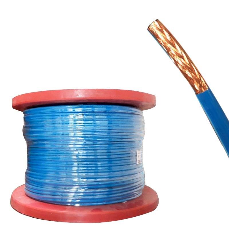 تصویر کابل ترکیبی زیمنس Siemens RG 59 0.7 100m ا Combination Cable Rg 59 100m Combination Cable Rg 59 100m