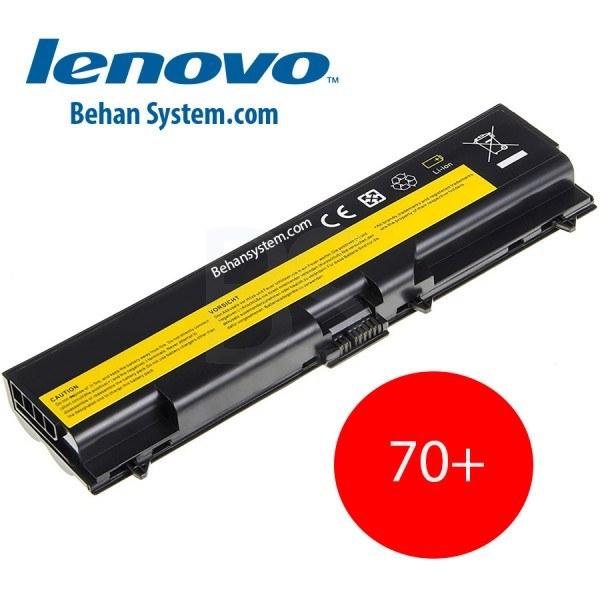 تصویر باتری لپ تاپ LENOVO ThinkPad L430