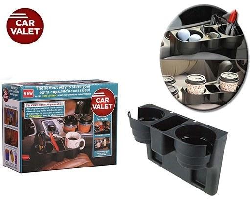 کنسول خودرو Car Valet Console |