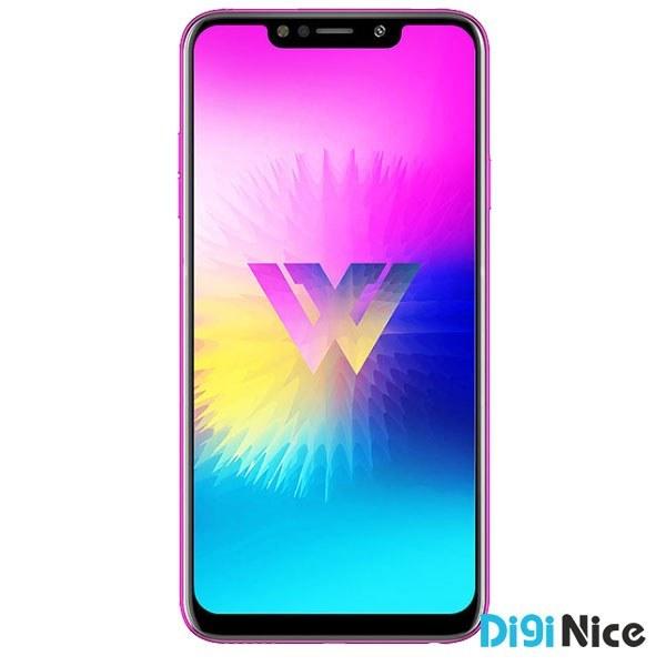 تصویر گوشی ال جی مدل W10 32GB با 3GB RAM