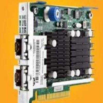 تصویر کارت شبکه سرور اچ پی مدل FlexFabric 10Gb 2-port 533FLR-T