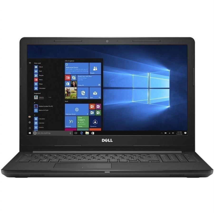 لپ تاپ دل مدل اینسپایرون ۳۵۷۳ با پردازنده سلرون | DELL Inspiron 3573 N4000 4GB 500GB Intel Laptop