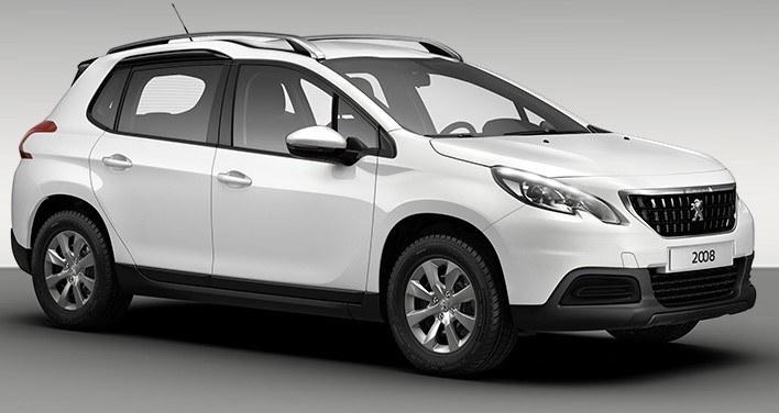 خودرو پژو 2008 اتوماتيک سال 1397 | Peugeot 2008 1397 AT