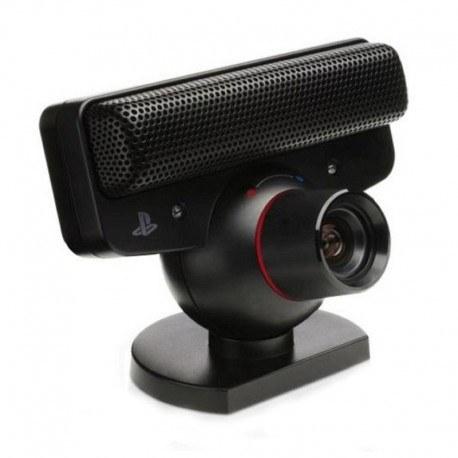 تصویر Sony Web Cam Eye Cam وب کم سونی مدل Eye Cam